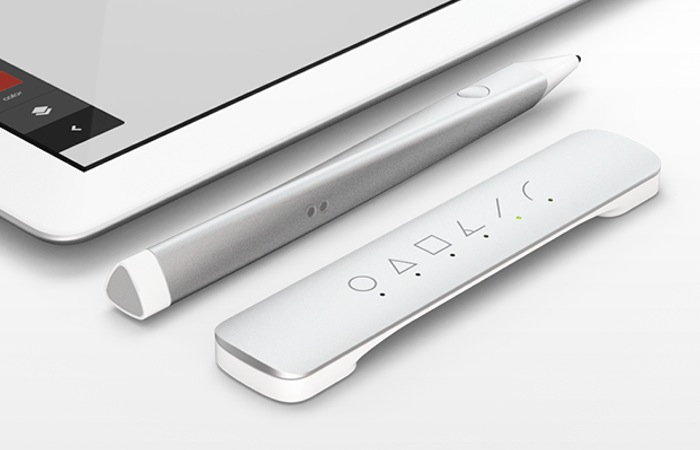 Adobe Ink Stylus and Slide Ruler Duo