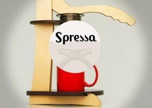 Spressa Enhances Your AeroPress Experience (video)