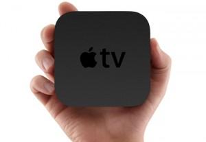 New Apple TV Could Be A HomeKit Hub