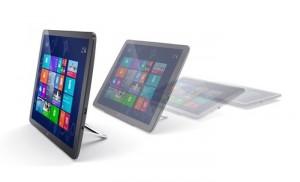 Asus Portable AiO PT2001 Windows 8.1 Tablet PC Unveiled