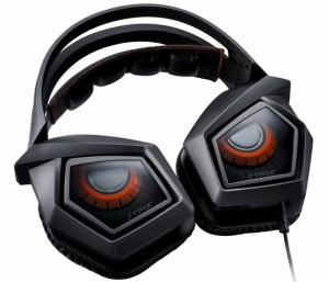 New Asus Strix Pro Gaming Headset And Range Unveiled At Computex 2014