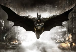Batman: Arkham Knight Trailer Reveals Delayed 2015 Release Date (video)