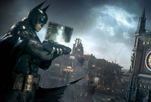 Batman Arkham Knight Gameplay Trailer Released At E3 (video)
