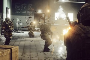 Battlefield 4 Core Gameplay, Rush Mode And Dragons Teeth DLC Now Being Tested Via CTE (video)