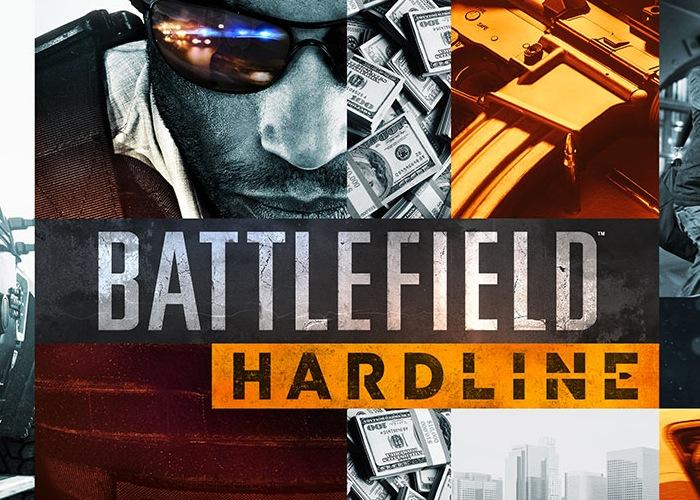 Battlefield Hardline release date