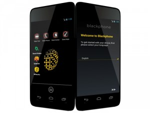 Secure Blackphone Smartphone Now Shipping For $629