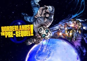 Borderlands The Pre-Sequel Release Date Announced Moon Dance Style (video)
