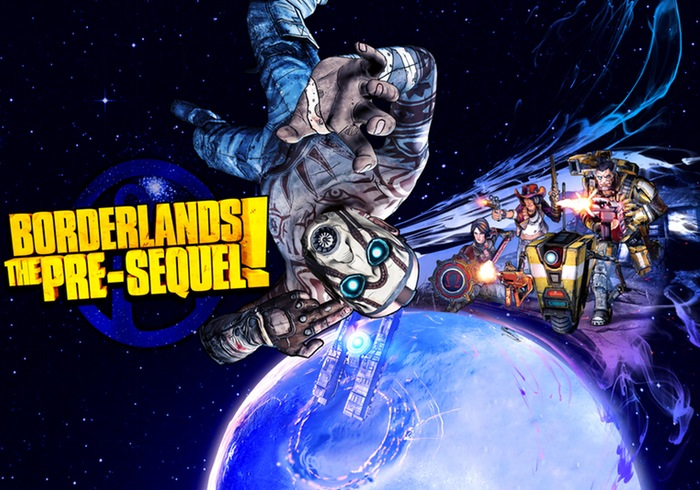 Borderlands The Pre-Sequel release date