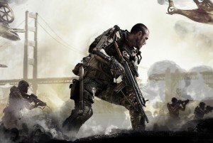 Call of Duty Advanced Warfare Behind The Scenes (video)