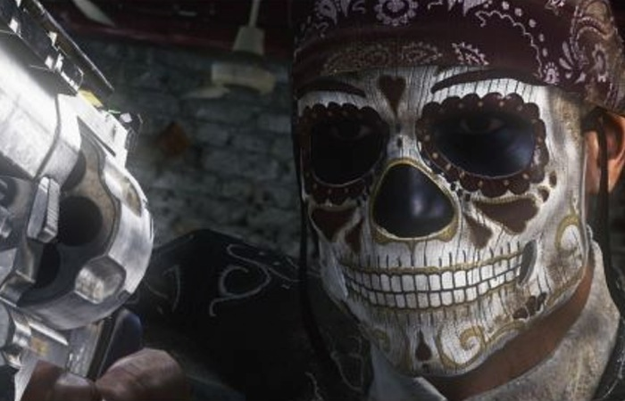 Call Of Duty Ghosts Invasion DLC Arrives On PSN And PC