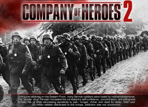 Company of Heroes 2: The Western Front Armies Trailers Released (video)