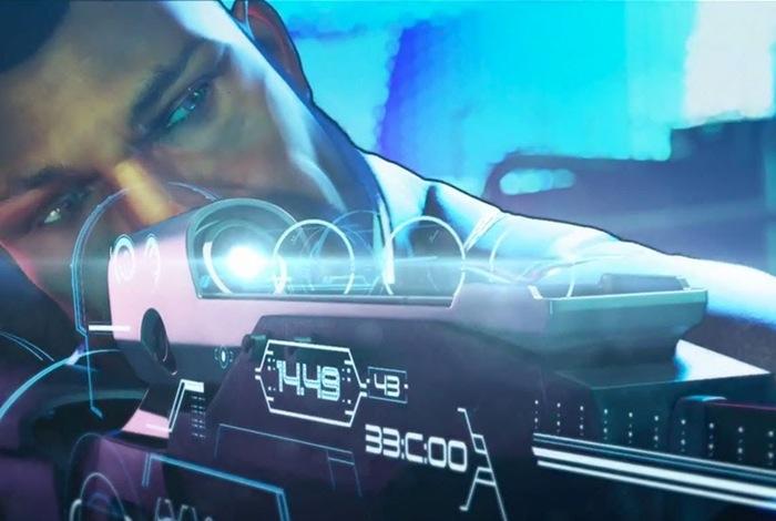 Crackdown E3