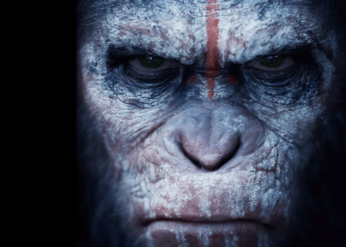New Dawn Of The Planet Of The Apes Trailer (video)