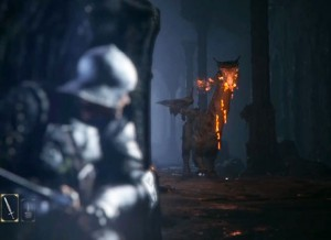 New Deep Down PS4 Trailer Unveiled At E3 (video)