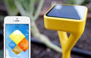 Edyn Smart Garden System Launches On Kickstarter (video)