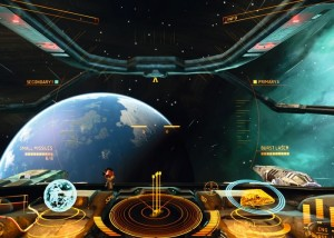 Elite Dangerous E3 2014 Trailer Unveils More Details (video)
