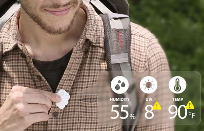 Environment Tracker