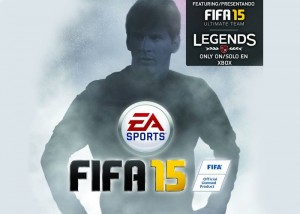 FIFA 15 Ultimate Team Legends Will Be Xbox Exclusive Content (video)