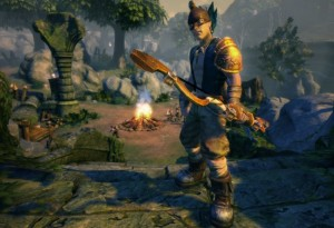 Fable Anniversary PC Game Teased By Lionhead (video)