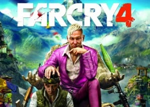Far Cry 4 Gameplay Walkthrough E3 2014  (video)