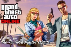 Rockstar Apologises For GTA Online Heists Launch Delay
