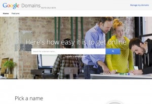 Google Domains Registration Service Launches In Closed Beta