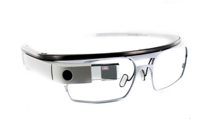 Google Glass XE17.3