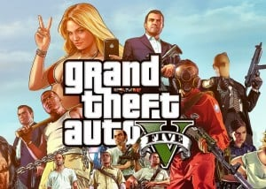 Grand Theft Auto V PC Version Launching Fall 2014 (video)