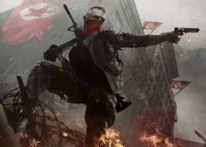 Homefront The Revolution E3 2014 Gameplay Demo (video)