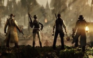 Hunt: Horrors of the Gilded Age Announced By Crytek (video)