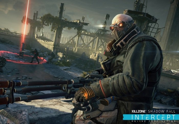 Killzone Shadow Fall Intercept Released Date