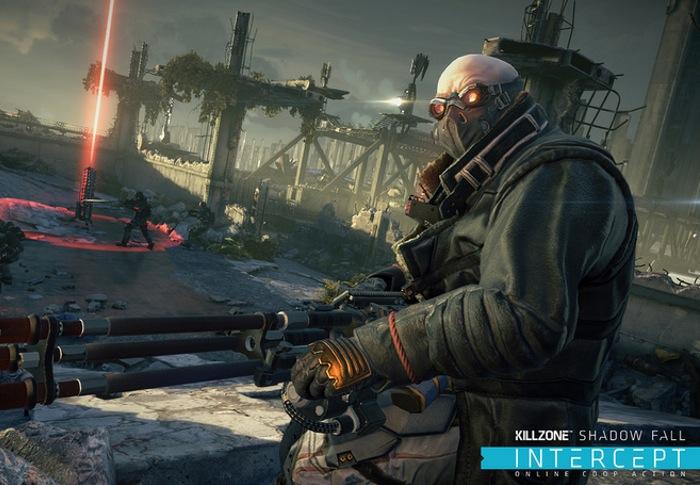 Killzone Shadow Fall Intercept Released Date