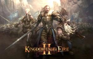 PlayStation 4 Kingdom Under Fire II Extended Battle Trailer (video)