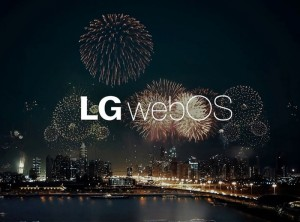 LG webOS Smart TV Platform Now Available To App Developers