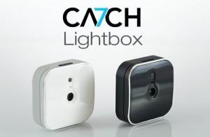 CA7CH Lightbox Life Camera Launches On Kickstarter (video)