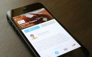 LinkedIn Job Search iOS Application Launches In The US
