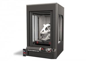 MakerBot Replicator Z18 3D Printer Now Shipping
