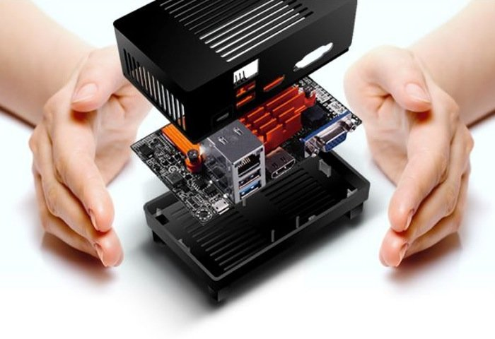 Mini PC Kit