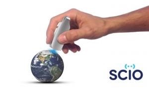 SCiO Pocket Molecular Sensor Passes $2.5 Million In Funding (video)