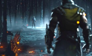 Mortal Kombat X Unveiled By Ed Boon With First Trailer (video)