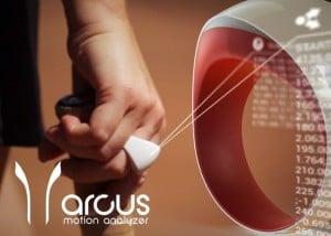 Arcus Motion Analyzer Launches On Kickstarter (video)