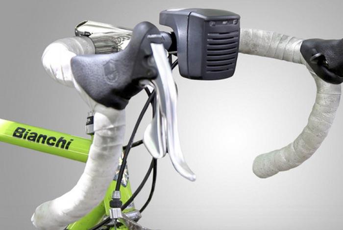 Digital Bike Horn