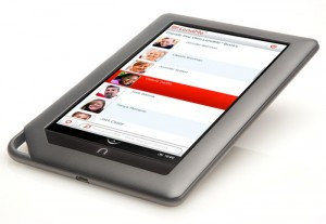 Barnes & Noble Making NOOK Media A Separate Company