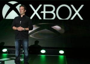New Xbox One Games Unveiled At E3 And More By Microsoft
