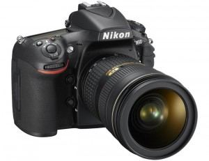 Nikon D810 SLR Camera With 36.3 Megapixel Sensor Unveiled (video)