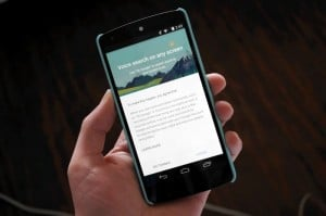 OK Google Coming To Android Lock Screens (Video)