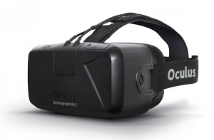 Oculus Rift E3 2014 Interview With Nate Mitchell (video)