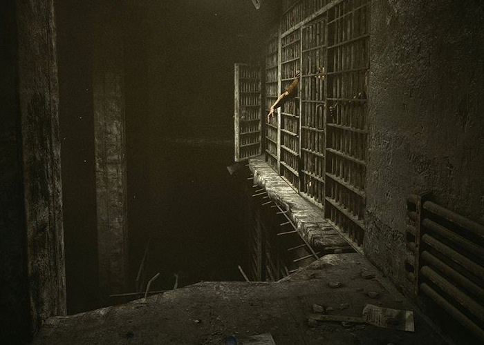 Horror Games For Xbox 1 : Outlast xbox one horror game finally launches video