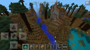 Minecraft Pocket Edition Gets A Major Update