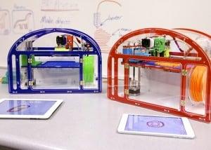 Printeer 3D Printer Designed For Kids Uses Just An iPad App (video)